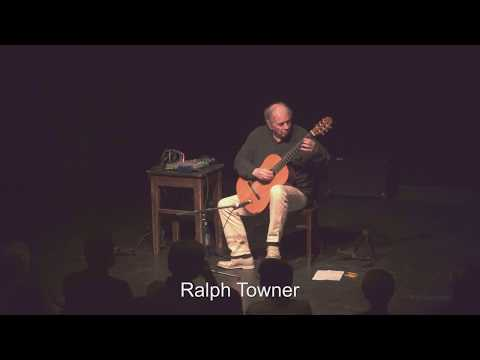 Ralph Towner - Anthem - Solo in Leipzig 2017