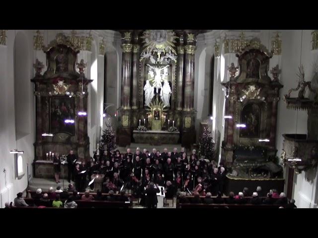 Ave Maria - Andrej Heinrich Klassen (Dirigent)