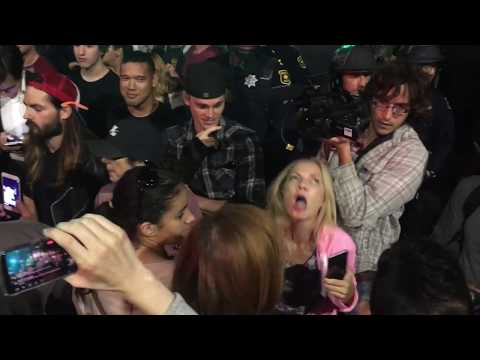 Protestors Arrested After Clash With Ben Shapiro Supporters At Berkeley