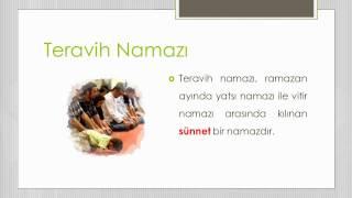 Download Video Ramazan Ayı ve Oruçla İlgili Kavramlar MP3 3GP MP4