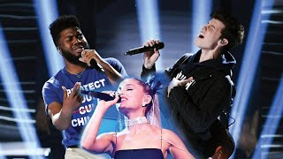 Ariana Grande, Heartfelt Tributes and More Memorable Moments From 2018 Billboard Music Awards