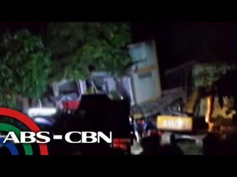 Magnitude 6.1 quake jolts parts of Luzon | 22 April 2019