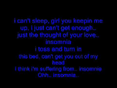 Tebey - Insomnia lyrics