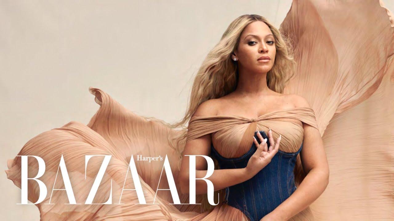 Oprah, Billie Eilish, Stevie Wonder & More Pay Tribute to Beyoncé on Her Birthday | Harper's BAZAAR