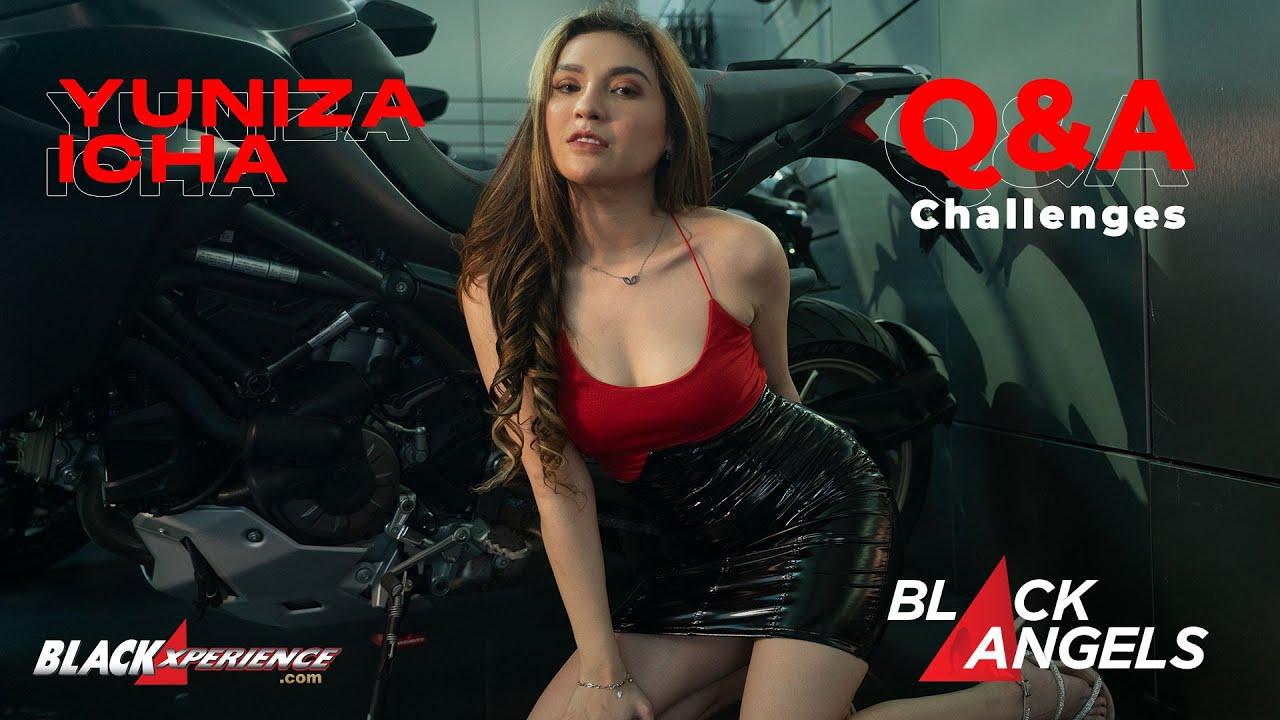 Q & A - Challenge : Yuniza Icha