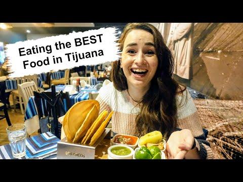 TIJUANA FOOD TOUR   Best Restaurants In Tijuana