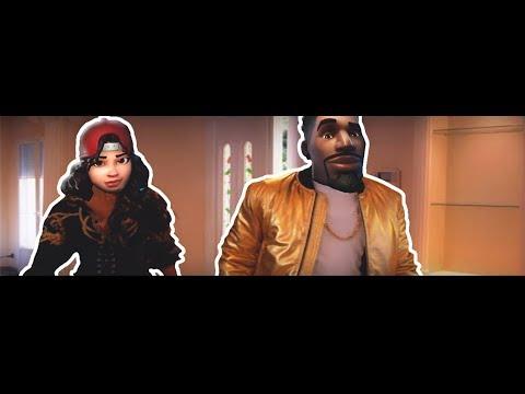 NISKA - Réseaux (Parodie Fortnite)