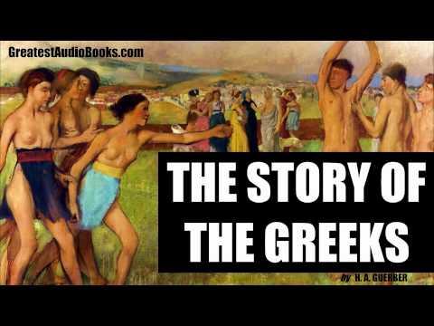 THE STORY OF THE GREEKS - FULL AudioBook | Greatest AudioBooks