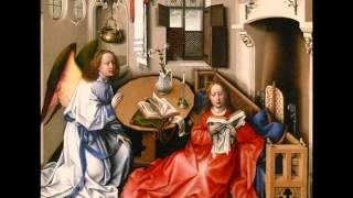 Gregor Aichinger - Alma Redemptoris Mater