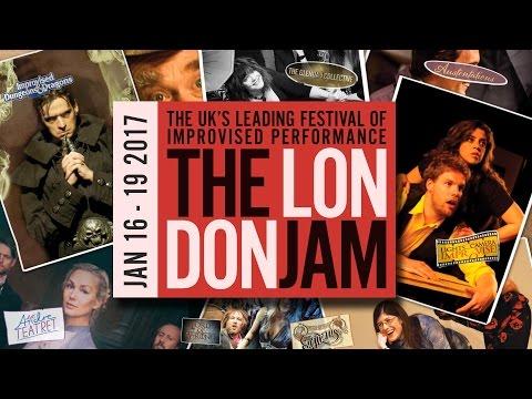London Jam Trailer 2017