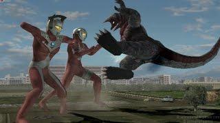 Video Ultraman Taro & Astra - TAG Battle Mode ★Play ウルトラマン FE3 download MP3, 3GP, MP4, WEBM, AVI, FLV Maret 2018