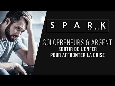 Solopreneurs. Sortir de l'enfer   I Franck Nicolas