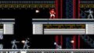 NES Longplay [036] Choujin Sentai Jetman