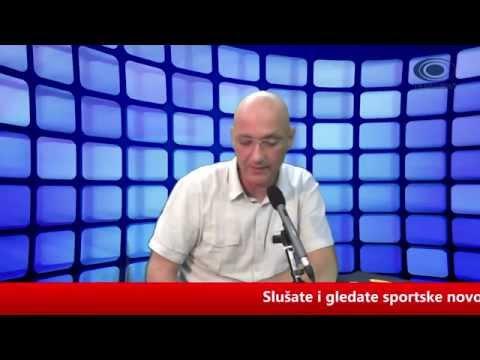 Radio Nešvil-Sportske novosti iz Mačve 25.05.2015