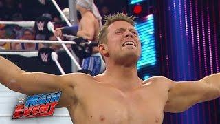 Los Matadores vs. The Miz and Damien Mizdow: WWE Main Event, January 21, 2015