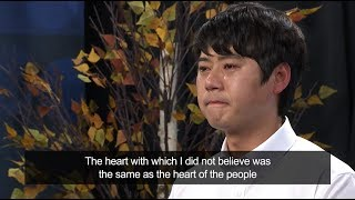 From a Follower of My Mother to a Follower of the Lord! : Sang-Hwa Lee, Hanmaum Church