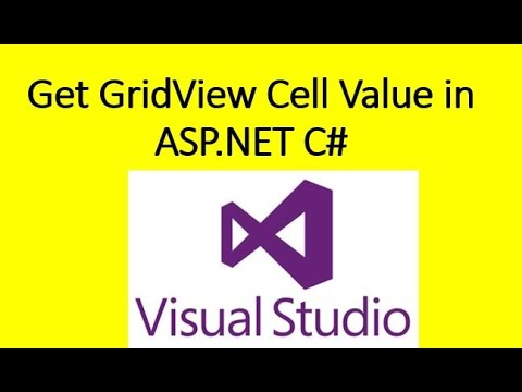 Get Cell Value of GridView using Select Command Name when we have Template  Column