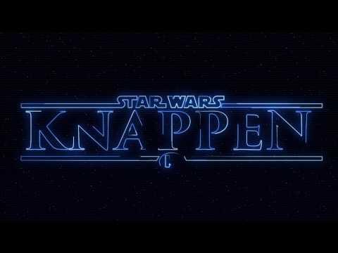 New Star Wars Battlefront II Inspired Intro