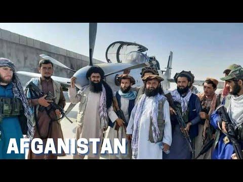 Los Talibanes se apoderan de los Super Tucano