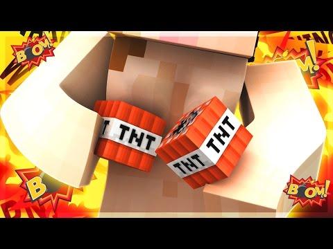Мод на динамит Too Much TNT для Minecraft - скачать для 1