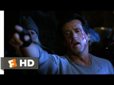 Rocky V (8/11) Movie CLIP - One More Round (1990) HD