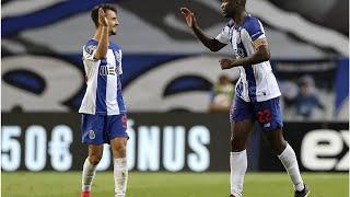 Порту стал 29 кратным чемпионом Португалии по футболу