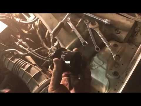 [DIAGRAM_3NM]  1999 Acura Fuel Filter Install - YouTube | 2001 Acura Tl Fuel Filter Location |  | YouTube