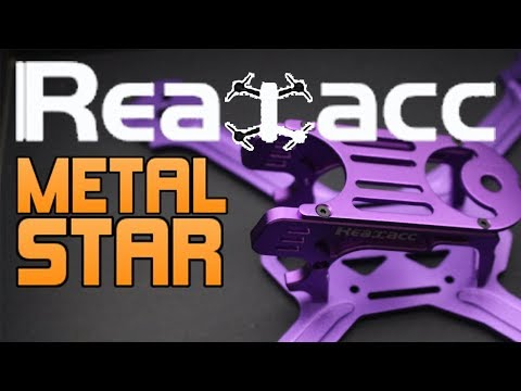 PURE METAL FRAME. Tech Tuesday UAVFUTURES metalstar