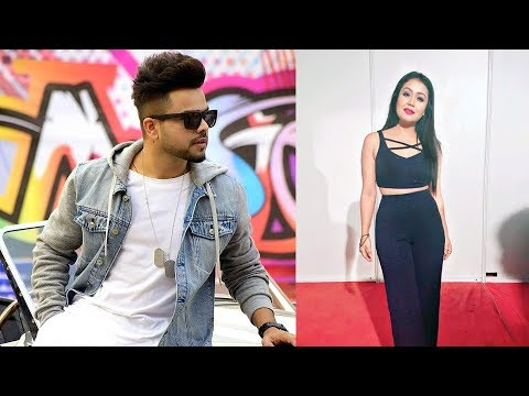 AKHIL NEW SONG - Khwaba Di Pari ( Full Song ) | Neha Kakkar | New Punjabi Songs 2017