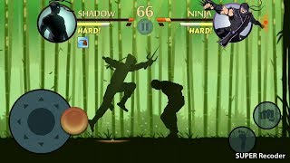 Shadow fight 2 gaming