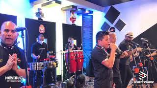 LOS ECOS - NO SE PUEDE AMAR A DOS concierto virtual fin de año