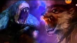 Документальный фильм 2015 Пещера духов. Загадочные лабиринты и существа