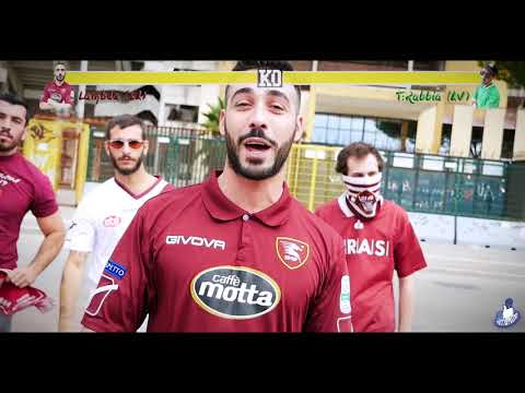 Avellino-Salernitana | Battle Rap (round 2)