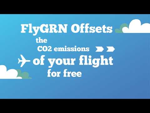 Compare & Book Flights Online  ? - We'll offset your Flight's Carbon Emissions for Free