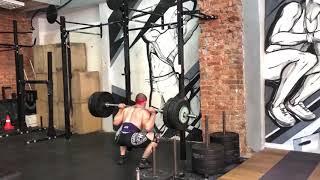 Виктор Блуд - Моменты Тренировочного Процесса 2