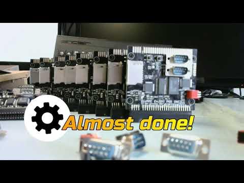 DivMMC EnJOY! PRO ONE pre-order batch almost done
