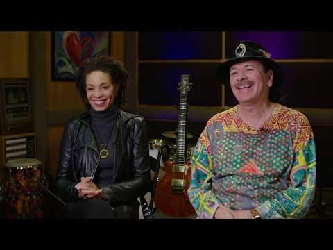 Santana - In Search of Mona Lisa (EPK) Mp3