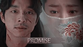 Historical Drama Mix | Promise