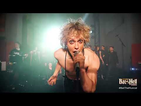 The LIVE Gig | Bat Out of Hell 2018