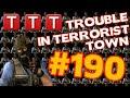 Trouble in Terrorist Town #190 Ich will doch nur spielen [Gameplay] [German] [TTT] [GMod]