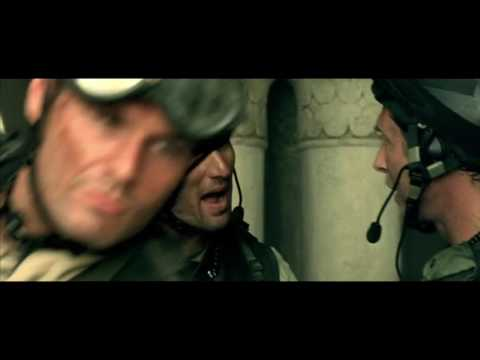 Hoot  Eric Bana In Black Hawk Down