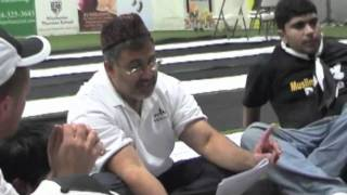MKA USA August 2011 Newscast