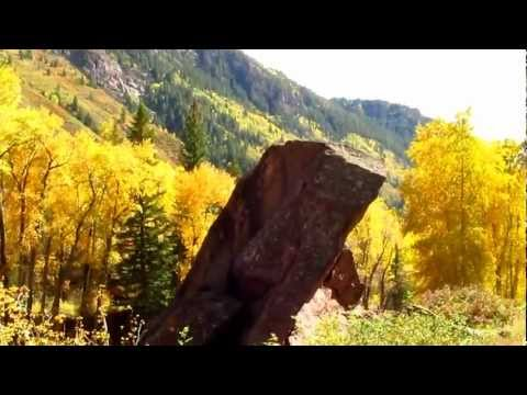 Crystal River Valley - Marvelous Redstone, CO - Fall 2012