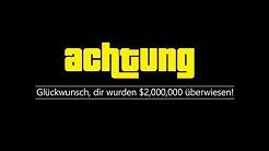 NUR SO BEKOMMST DU $2,000,000 von ROCKSTAR GAMES!