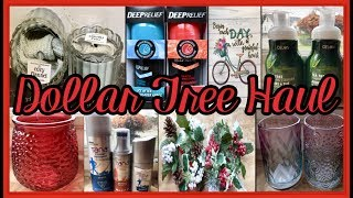 BIG DOLLAR TREE HAUL | WITH NEVER SEEN BEFORE ITEMS | MUST SEE | OCTOBER 3 2019
