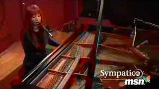 Tori Amos - MSN Sessions - Velvet Revolution