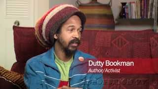 Dutty Bookman Talks Reggae Revival on Afrofusion TV