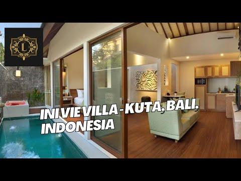 Ini Vie Villa - Kuta, Bali, Indonesia