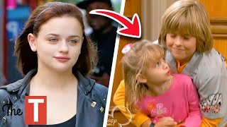 Video This Is Why Joey King From The Kissing Booth Looks SO Familiar download MP3, 3GP, MP4, WEBM, AVI, FLV Oktober 2018