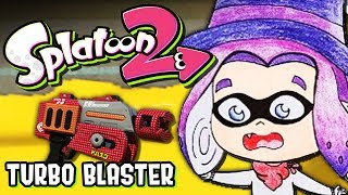 Der Turbo-Blaster! | Splatoon 2